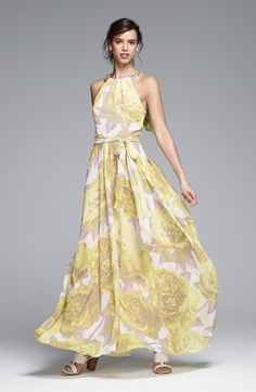Eliza j yellow dress off shoulder