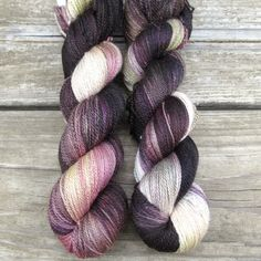Stilettos - Yet - Babette | Miss Babs Hand-Dyed Yarns & Fibers, Inc. http://www.missbabs.com/collections/hand-dyed-yarns/products/yet-stilettos