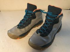promo code fae94 5f80d Air Jordan Retro 10 7Y Bobcats  fashion  clothing  shoes  accessories   kidsclothingshoesaccs