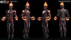 I was responsible for overseeing the production of Firestorm while working with our external partners. Injustice 2 Characters, Justice League Characters, Dc Characters, Firestorm Dc, Dc Injustice, Dc Comics Film, Dc World, Legion Of Superheroes, Batman And Superman
