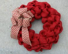 valentines wreath on Etsy, a global handmade and vintage marketplace.