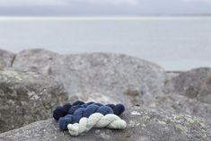 Alice Starmore pure new wool Hebridean 2 Ply hand knitting yarn Hand Knitting Yarn, Ireland Travel, Pure Products, 2 Ply, Adventure, Yarns, Alice, Coast, Wool