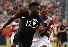 You are watching football highlights of World Cup 2018 CONCACAF qualification…