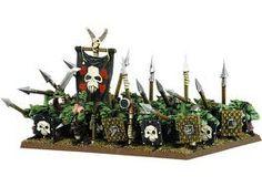warhammer orcs - Google Search