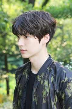 Ahn Jae Hyun! oh yh the guy from You're all Surrounded, kdrama
