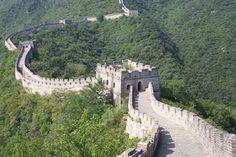 Pékin et la Grande Muraille de Chine ►►