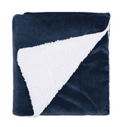 Bedsure Sherpa Blanket Warm Soft Fleece Blankets Throw on Sofa Bed Plane Plaids double layer Solid Bedspreads Home textile Warm Blankets, Throw Blankets, Fleece Blankets, Look Good Feel Good, Woman Cave, Sofa Throw, Home Textile, Buyers Guide, Top