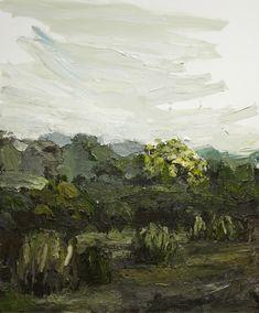 Archibald Prize Wynne 2012 finalist: No man's land no. 7 by Guy Maestri