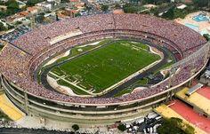 Estadio do morumbi/SPFC    Sao Paulo- Brasil