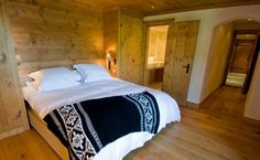 Chic Chalet in the Peaceful Alpine Village of Verbier