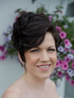 Pat O'Neill @ The Style Suite Wedding Hairstyles, Stylists, Fashion, Up Dos, Moda, Fashion Styles, Wedding Hair, Wedding Hair Down, Bridal Hair Accessories