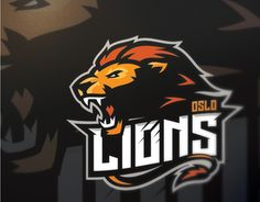 """Check out new work on my @Behance portfolio: """"Oslo Lions"""" http://be.net/gallery/34557057/Oslo-Lions"""