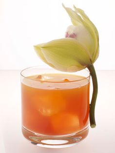 Dragonfly Punch - Smooth and refreshing, made with Alizé (read more...)
