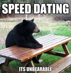 Funny speed dating london, cup chicks video is it real