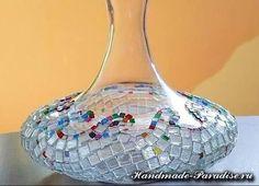 Resultado de imagem para mosaico en vidrio