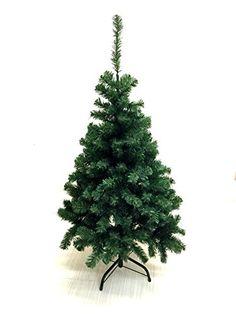 Xmas Finest 4' Feet Super Premium Artificial Charlie Pine Christmas Tree w/ Metal Legs - Fullest (400 Tips) Four Foot Design Xmas Finest http://www.amazon.com/dp/B00PR2MTXW/ref=cm_sw_r_pi_dp_XZpJub1146QFH