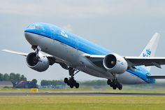 KLM snijdt komende winter in haar capaciteit - Flightlevel