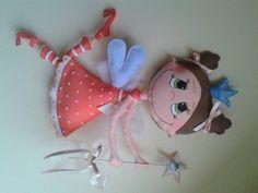 Pecas y Coletas - Decoración infantil, fofuchas y regalos para bebes y niñ@s