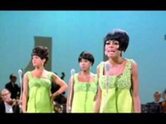 Love Is Like An Itching In My Heart by The Supremes. Top 20