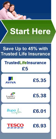 Welcome to Trusted Life Insurance Company. Compare life insurance quotes, cost, critical illness cover, mortgage protection, income protection, policies, calculator, life cover online and get free advice from specialist life insurance brokers. >> Fast life insurance quotes UK --> http://trustedlifeinsurance.co.uk/