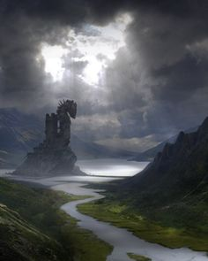 La Torre Vigía ( Sede de los Portales )