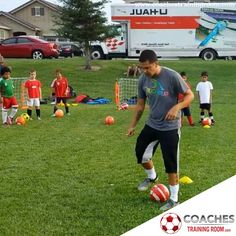 #SoccerTips: Ask Yourself... Can your activities accommodate more players? Can your sessions be adjusted to suit an odd number of players? Get all your answers at >>> www.coachestrainingroom.com/resources  #soccercoach #coachestrainingroom #ayso #youthsoccer #coachingsoccer #soccerdrill #soccerdrills #soccercoaches #nikesoccer #nscaa #youthcoach #kidssoccer #ussoccer