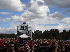 #RockalParque #bogota #colombia #music #festivals #rock