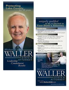 Michael J. Waller, State's Attorney