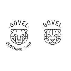 Góvel logotipo, imagen corporativa #grupopromedia Logos, Santiago De Compostela, Page Layout, Design Web, Logo