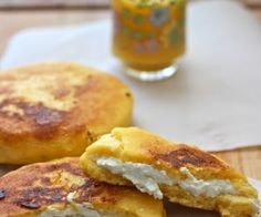 Arepas are a very important part of Colombian cuisine, as tortillas are for Mexican cuisine. In some parts of Colombia, like in my hometown of Antioquia, we Colombian Dishes, My Colombian Recipes, Colombian Cuisine, Colombian Arepas, Colombian Breakfast, Comida Latina, Yummy Food, Tasty, Latin Food