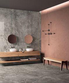65 super ideas for bath room ideas pink walls
