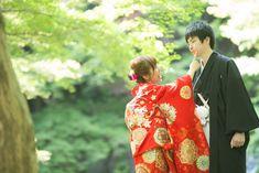 【大阪】家族写真と和装前撮りの撮影!   結婚式の写真撮影 ウェディングカメラマン寺川昌宏(ブライダルフォト)