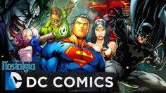 Resultado de imagem para dc comics