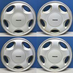 89-94 Mazda MPV # 56523 14