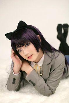 黒猫 | Aza Miyuko - WorldCosplay