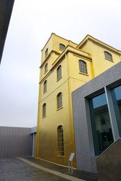 Fondazione Prada, Milano.