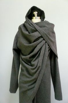 Special Order for Anne  MARIA SEVERYNA Camel Wool by DDreamCloset, $100.00