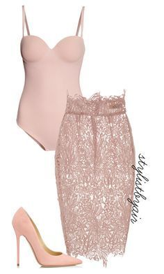 """Untitled #2715"" by stylistbyair ❤ liked on Polyvore"