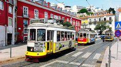 Európa egyik, ha nem a legszebb fővárosa, ahol avárost keresztül kasul bejárják a hangulatos, mára már turistalátványossággá vált old school villamosok, melyek egyedi kialakításukkal Lisszabon egyik jelképévé váltak. A város egész évben kiváló programokattartogat számunkra, akár a fiatalabb,…