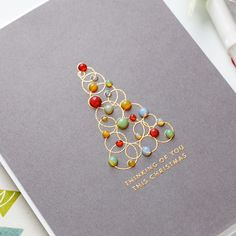 Yippee for Yana: One Layer Christmas Ideas to Try! Yippee for Yana: One Layer Christmas Ideas to Try! Simple Christmas Cards, Christmas Card Crafts, Homemade Christmas Cards, Elegant Christmas, Christmas Tag, Homemade Cards, Holiday Cards, Christmas Ideas, Funny Christmas