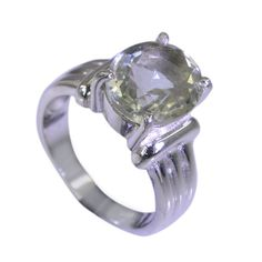 Details about  flawless Green Amethyst Silver Green Ring handcrafted L-1in US 5,6,7,8  http://www.ebay.com/itm/flawless-Green-Amethyst-Silver-Green-Ring-handcrafted-L-1in-US-5-6-7-8-/172545288658?var=&hash=item282c8029d2:m:m2xD6gElXIMQKgZ4otM8C3A