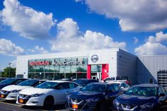 Award Winning Nissan Dealer In Wood River IL Just Outside Of St Louis MO.  Offering Great Deals U0026 Guaranteed Financing On New Nissan Models U0026 Used  Cars!