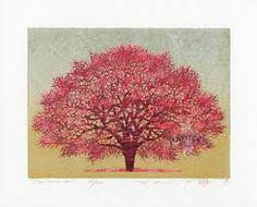 Image result for japanese woodblock prints landscape