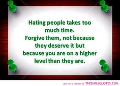 Rude People Quotes and Sayings | hating-people-too-much-time-quote-life-quotes-good-sayings-pictures ...