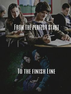Scallison was relationship goals RIP Allison Argent