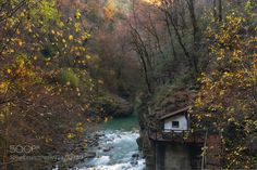 Añisclo canyon by Tramont_ana. Please Like http://fb.me/go4photos and Follow @go4fotos Thank You. :-)