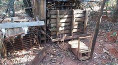 """""""O Grito do Bicho"""": PMA desativa quatro armadilhas de caça de animais ..."""