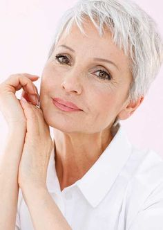 25+ Latest Short Hair Cuts For Older Women | Haircuts - 2016 Hair - Hairstyle ideas and Trends