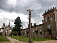 Pazo de Oca, A Estrada. Pontevedra. Galicia. Spain.