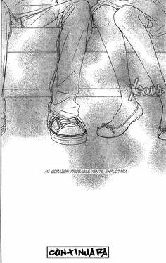 Kimi ni Todoke 57 - Pagina: 43 - Scanlations : Desconocido